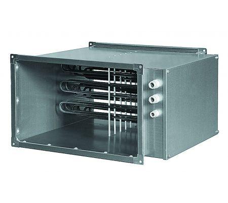 ea 60-30/30 электрический канальный нагреватель ned EA 60-30/30