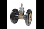 FRS15-2,5 Клапан двухходовой для централизованного теплоснабжения