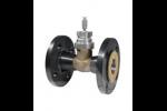 FRS32-6,3 Клапан двухходовой для централизованного теплоснабжения
