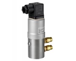 Датчики давления жидкостей и газов QBE