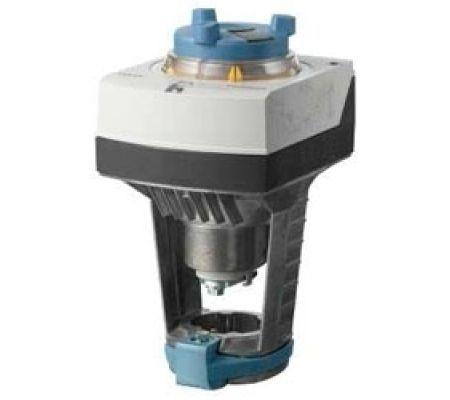 sax61.03 привод клапана 800н , ход 20 мм, ac/dc 24 в, 0-10 в/4-20ма, -25..130 °c siemens BPZ:SAX61.03