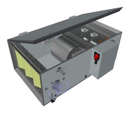 alfa ac 5000 w приточная установка 2vv ALFA AC 5000 W