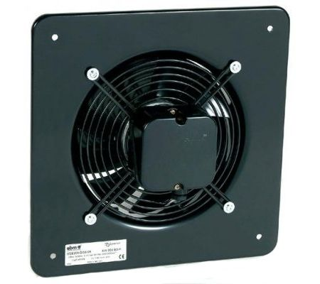aw 300e4-k осевой вентилятор systemair AW 300E4-K