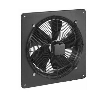 aw 450e4 осевой вентилятор systemair AW 450E4