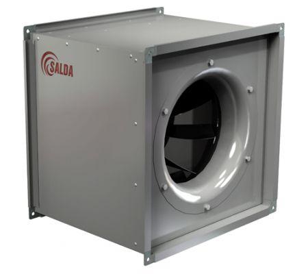 vko 500-4 l1 вентилятор для прямоугольных каналов salda VKO 500-4 L1