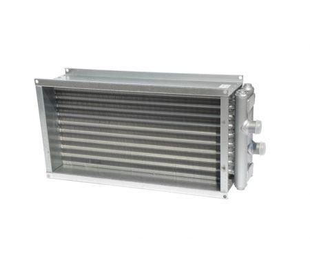 tf 500.250.2 водяной канальный нагреватель 2vv TF 500.250.2