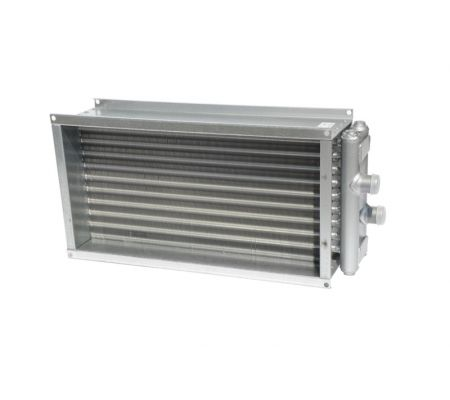 tf 600.350.3 водяной канальный нагреватель 2vv TF 600.350.3