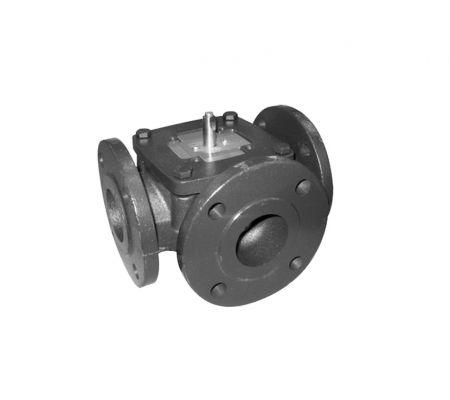 3f80-150 3-х ходовой смесительный клапан смесительный узел shuft 3F80-150 3-х ходовой смесительны