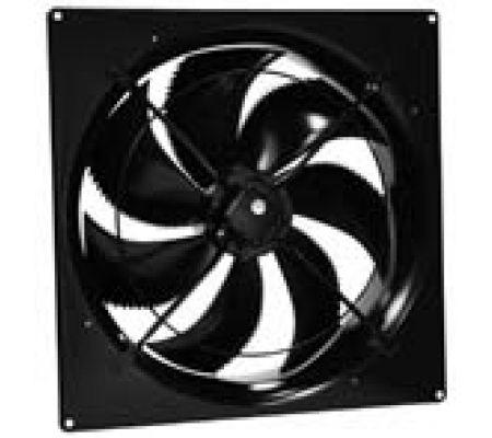 aw 500dv sileo осевой вентилятор systemair AW 500DV sileo