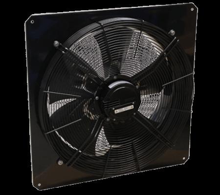 aw 500 ec sileo осевой вентилятор systemair AW 500 EC sileo