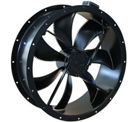 ar 1000ds-l осевой вентилятор systemair AR 1000DS-L