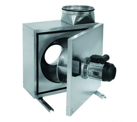 ef 450 кухонный вентилятор shuft EF 450