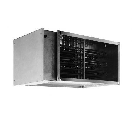 ehr 1000x500 - 75 электрический канальный нагреватель shuft EHR 1000x500 - 75