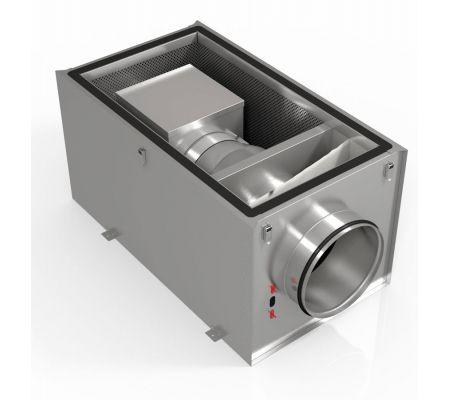 eco 200/1-6,0/ 2-a приточная установка shuft ECO 200/1-6,0/ 2-A