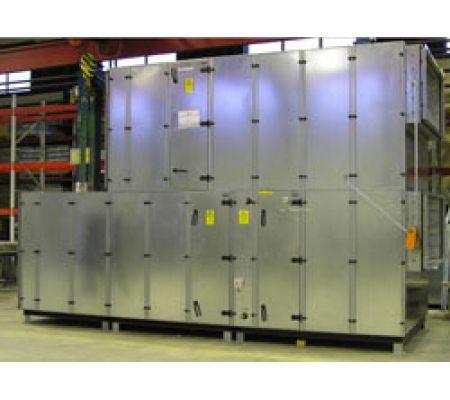 arl box 9 наружного исполнения приточно-вытяжная установка a-clima ARL BOX 9 наружного исполнения