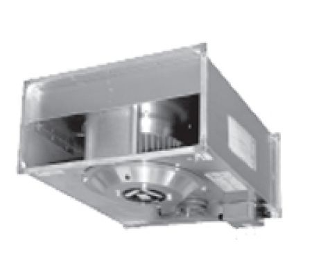 rp 80-50/40-6d ex шумоизолированный вентилятор remak RP 80-50/40-6D Ex