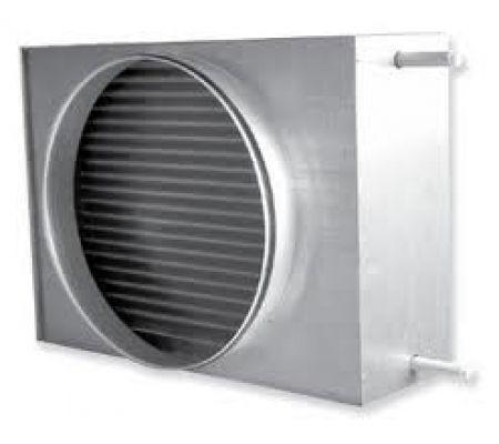 avs 400 водяной канальный нагреватель dvs AVS 400