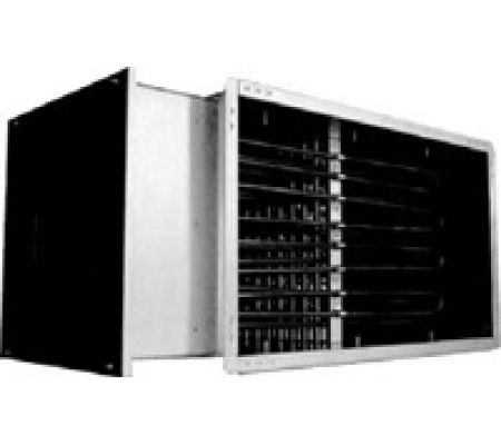 eks 50-30 электрический канальный нагреватель dvs EKS 50-30
