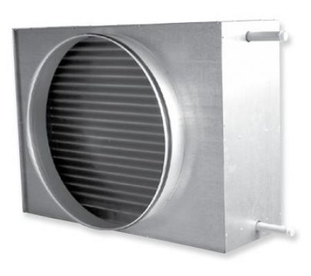 avs 250 водяной канальный нагреватель salda AVS 250