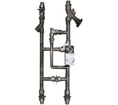 mst kv 10 25-60 смесительный узел ballu MST kv 10 25-60