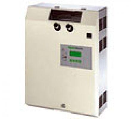 ms10 (панель basic) изотермический (паровой) увлажнитель hygromatik MS10 (панель Basic)