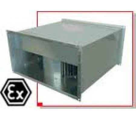 ekad 200-4 ex/ 40x20 (ii 3g c iib t3 x) взрывозащищенный вентилятор rosenberg EKAD 200-4 Ex/ 40x20 (II 3G c II