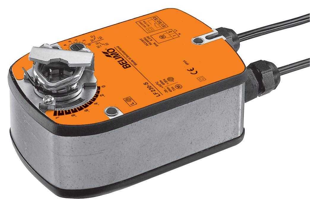 Электропривод С-В1-31