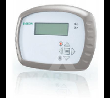 ed9100-10 внешний дисплей для exocompact и corrigo ED9100-10
