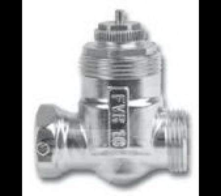 edvh20 трехходовой седельчатый клапан EDVH20