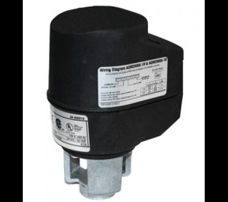 aqm2000a-1r электропривод для вентилей stv/str AQM2000A-1R