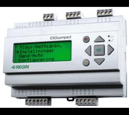 c80d-s свободно программируемый контроллер exocompact 8ds C80D-S