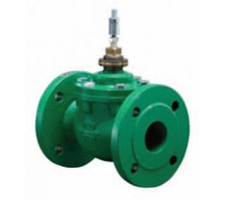2sbs25-10 седельчатый клапан 2SBS25-10