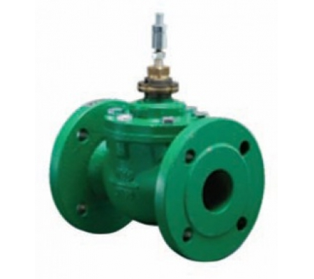 2sbs32-16 седельчатый клапан 2SBS32-16