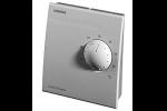 QAA27 Датчик температуры комнатный ,LG-Ni 1000, 0…+50°С, с регулятором°Ставки +/-3К Siemens