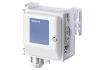 QBM2030-5 Датчик перепада давления 0…200 Pa, 0…250 Pa, 0…500 Pa Siemens