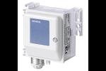 QBM2030-30 Датчик перепада давления 0…1000 Pa, 0…1500 Pa, 0…3000 Pa Siemens