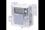 QBM3020-10D Датчик перепада давления , 0…10 V DC, 0...1000 Pa Siemens