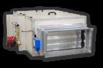 Breezart 6000 Aqua W / F Приточная установка Бризарт