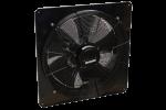 AW 800D EC sileo Осевой вентилятор Systemair