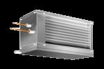 WHR-W 800x500/3 Охладитель воздуха Shuft