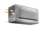 WHR-R 800x500/3 Охладитель воздуха Shuft