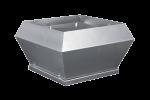 RMVE 280/400-2 VIM Крышной вентилятор Shuft