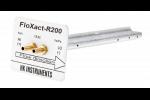 Floxact_900 FloXact Устройство замера скорости воздушного потока