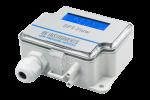 DPT Flow-1000-D арт. 102.001.012 Преобразователь расхода воздуха с дисплеем