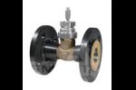 FRS15-0,6 Клапан двухходовой для централизованного теплоснабжения