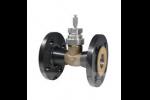 FRS50-4,0 Клапан двухходовой для централизованного теплоснабжения