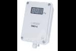 DMD-C Дифференциальный регулятор давления