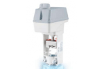 RVAR5-24 Вентильный привод для MMR/MMV