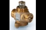 ZTTV25-6,0 Двухходовой управляющий клапан
