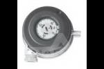 DTV200 Преобразователь дифференциального давления для воздуха и других не агрессивных газов (при низком давлении) 20-300Пa